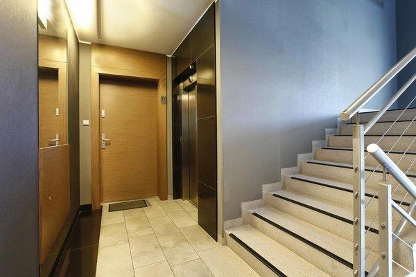 Aquarius Sopot Apartament - фото 5