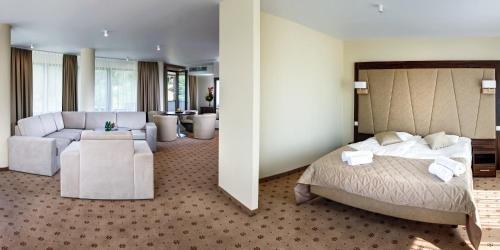 Hotel Royal Botanic - фото 1