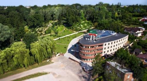 Hotel Royal Botanic - фото 20