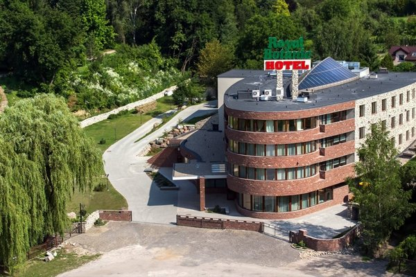 Hotel Royal Botanic - фото 23