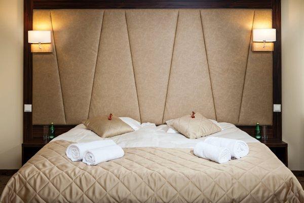 Hotel Royal Botanic - фото 3