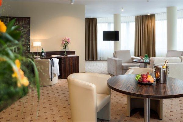 Hotel Royal Botanic - фото 5
