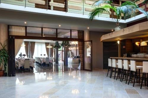 Hotel Royal Botanic - фото 6