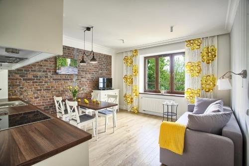 Apartamenty Villa Allegra - фото 27