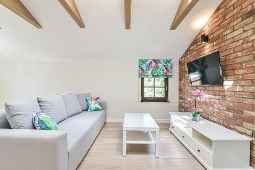Apartamenty Villa Allegra - фото 17