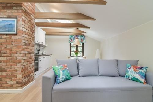 Apartamenty Villa Allegra - фото 20