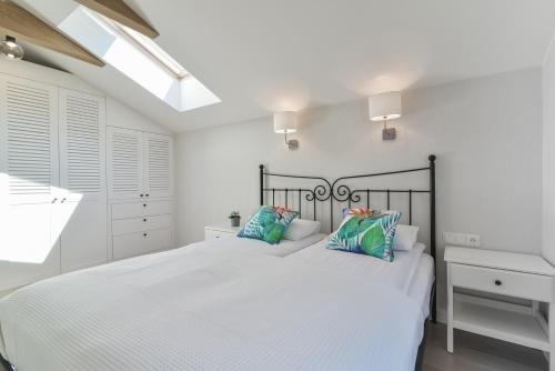Apartamenty Villa Allegra - фото 23