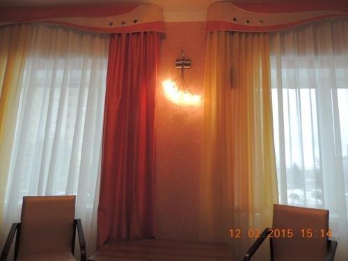 Hotel Yantar - фото 22