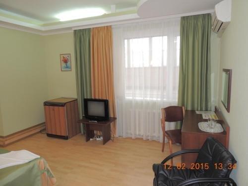 Hotel Yantar - фото 10