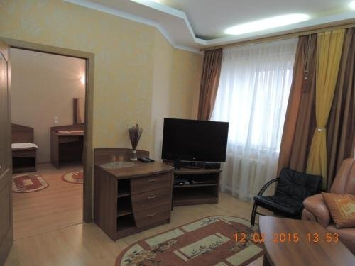 Hotel Yantar - фото 11
