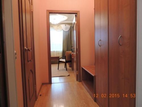 Hotel Yantar - фото 13