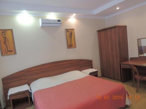 Hotel Yantar - фото 2