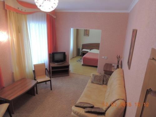 Hotel Yantar - фото 3