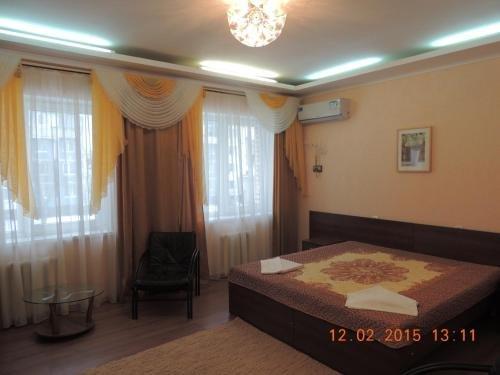 Hotel Yantar - фото 4