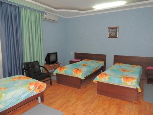 Hotel Yantar - фото 5