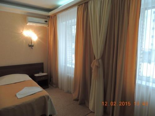 Hotel Yantar - фото 6