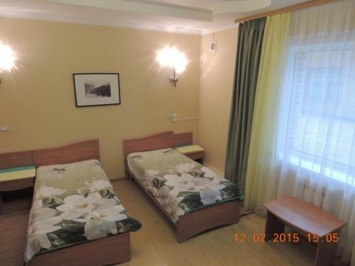 Hotel Yantar - фото 7