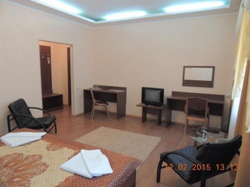 Hotel Yantar - фото 9