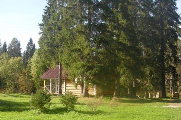 Гостевой дом «Karelia Sortavala Ruskeala Guesthouse», Отраккала