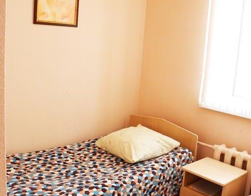 Мотель «Doriss», Кугеси