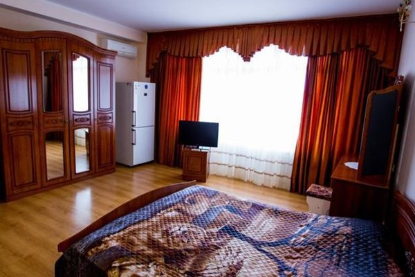 Maria Hotel, Хоста