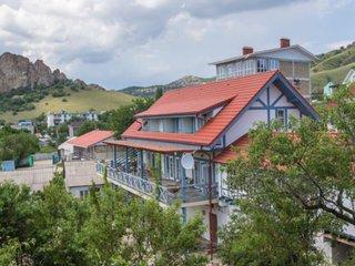 Фото отеля База Отдыха Родина
