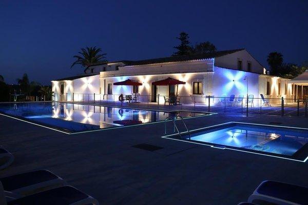 Il Resort Sant Agostino, Сиракуза