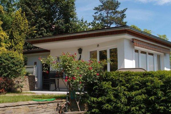 Gartenhaus Hado - фото 11