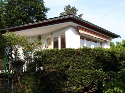Gartenhaus Hado - фото 12