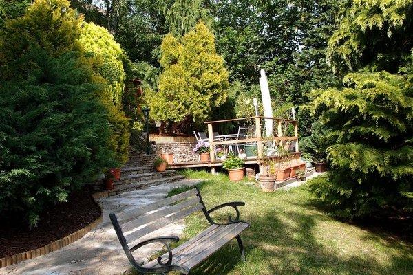 Gartenhaus Hado - фото 8