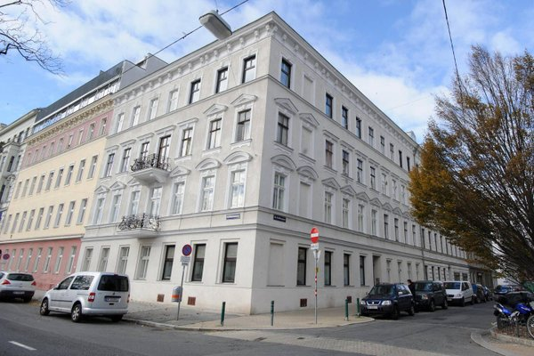 Zentrale Wohnung am Augarten - фото 13