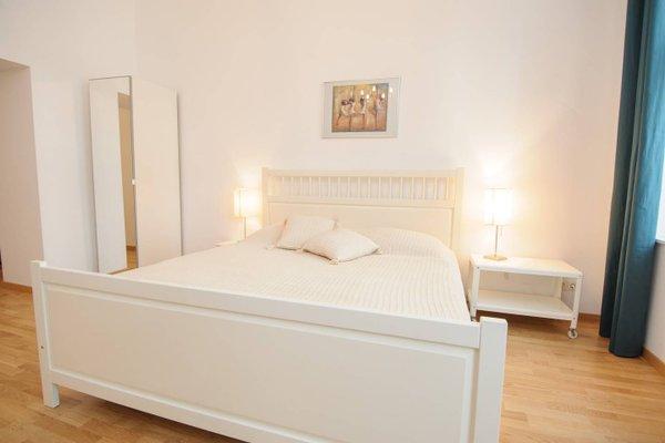 Zentrale Wohnung am Augarten - фото 1