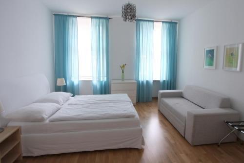 Zentrale Wohnung am Augarten - фото 3