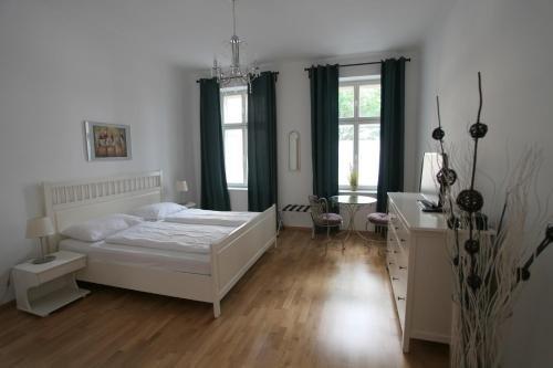 Zentrale Wohnung am Augarten - фото 4