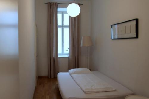 Zentrale Wohnung am Augarten - фото 5