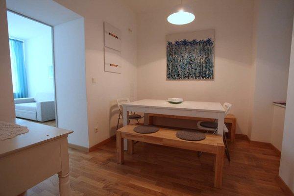 Zentrale Wohnung am Augarten - фото 6