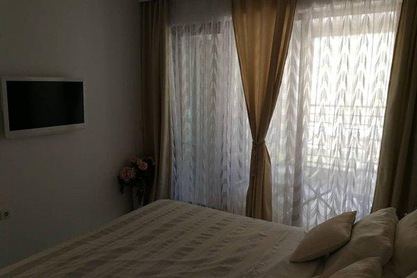 Sunrise Apartments - фото 1