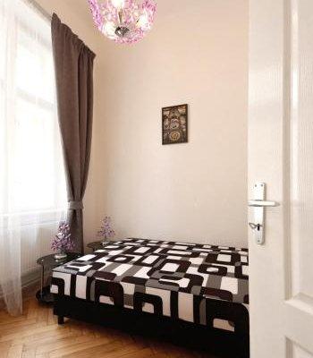 Apartment Pstrossova - фото 11