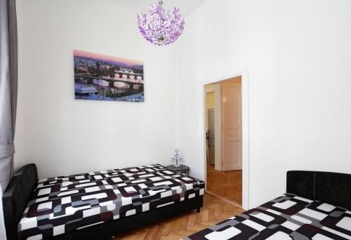 Apartment Pstrossova - фото 1