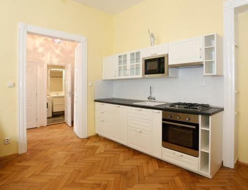 Apartment Pstrossova - фото 10