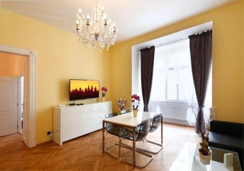 Apartment Pstrossova - фото 3