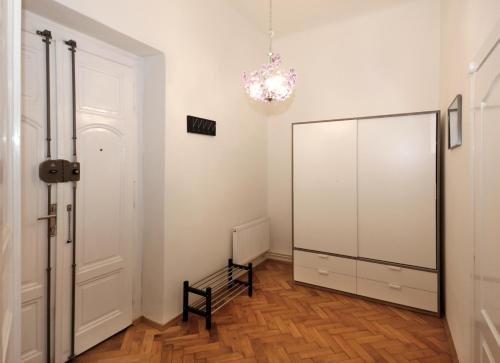 Apartment Pstrossova - фото 4