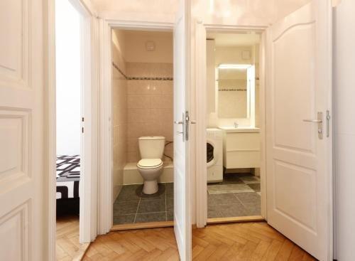 Apartment Pstrossova - фото 6