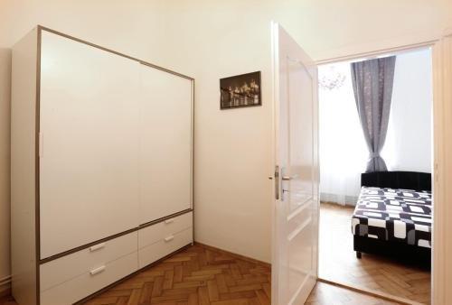 Apartment Pstrossova - фото 7
