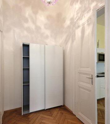 Apartment Pstrossova - фото 8