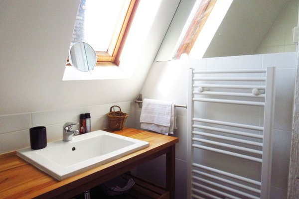 Amazing 2 Bedroom Apartment in Strasbourg - Appartement des Vosges - фото 10