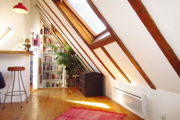 Amazing 2 Bedroom Apartment in Strasbourg - Appartement des Vosges - фото 18