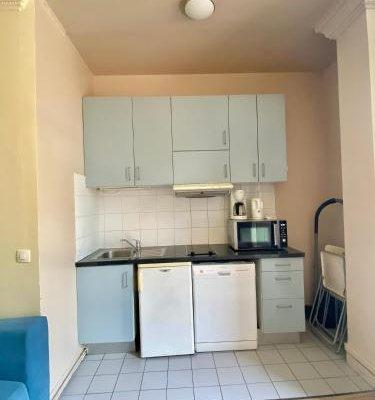 Apartment Poisson 3 - фото 10