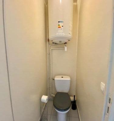 Apartment Poisson 3 - фото 12