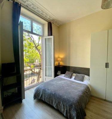 Apartment Poisson 3 - фото 2